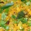 Cabbage Curry
